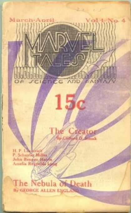 Marvel Science Fiction 12