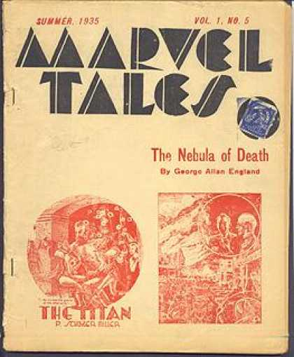 Marvel Science Fiction 15