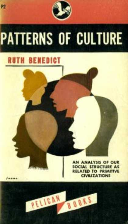 Mentor Books - Patterns of Culture - Ruth Benedict