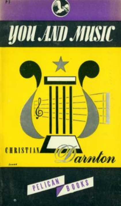 Mentor Books - You and Music - Christian Darnton