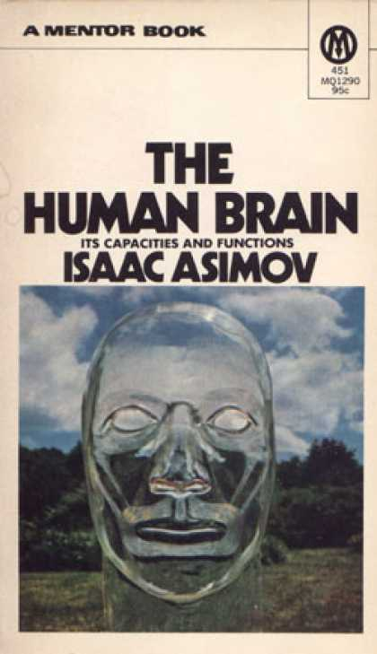 Mentor Books - The Human Brain - Isaac Asimov