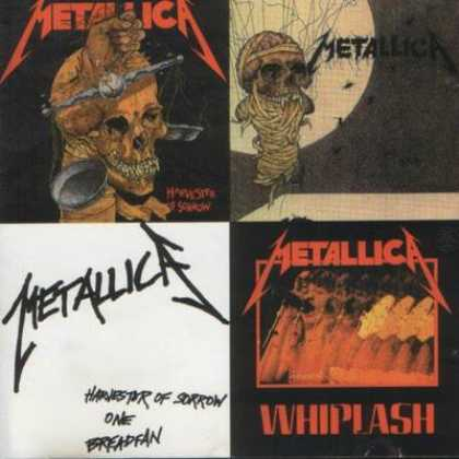 Metallica - Metallica So What