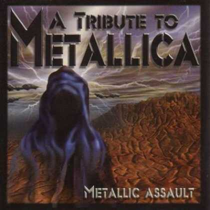 Metallica - Metallic Assault A Tribute To Metallica