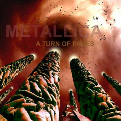 Metallica - Metallica - A Turn Of Pages - Best-2cd