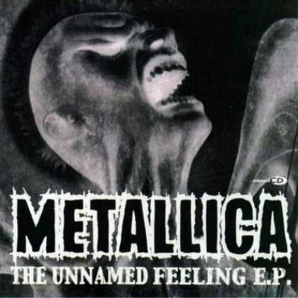 Metallica - Metallica The Unnamed Feeling