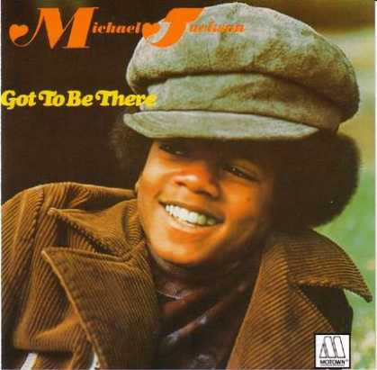 Michael Jackson - Michael Jackson - Got To Be There
