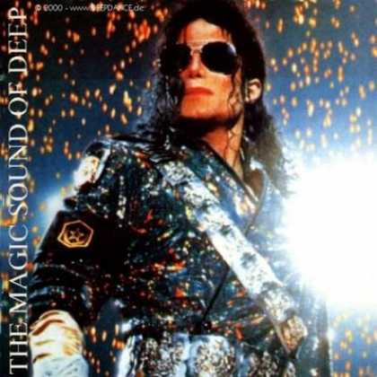 Michael Jackson - Michael Jackson - Remind 2: The Magic Sound Of...