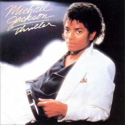 Michael Jackson - Michael Jackson - Thriller - Special