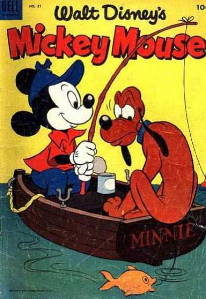 Mickey Mouse 37