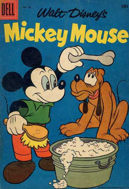 Mickey Mouse 49
