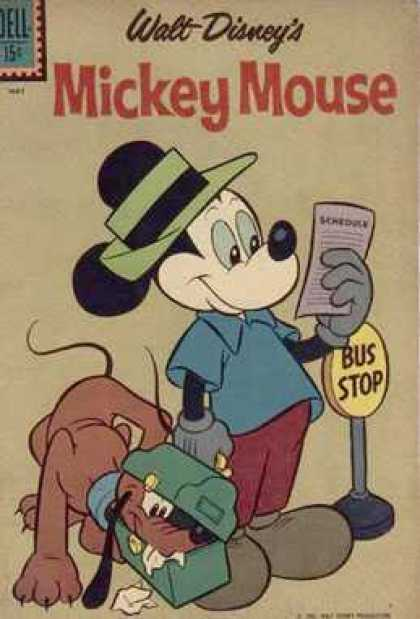Mickey Mouse 77