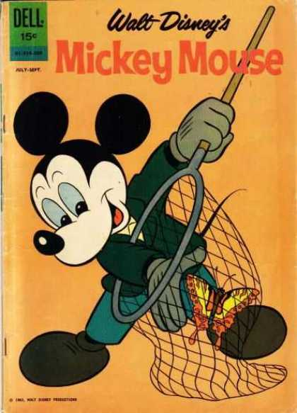 Mickey Mouse 84