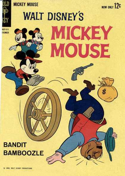 Mickey Mouse 85