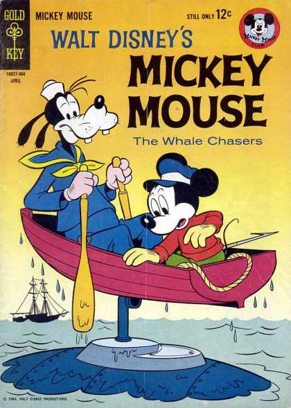 Mickey Mouse 93