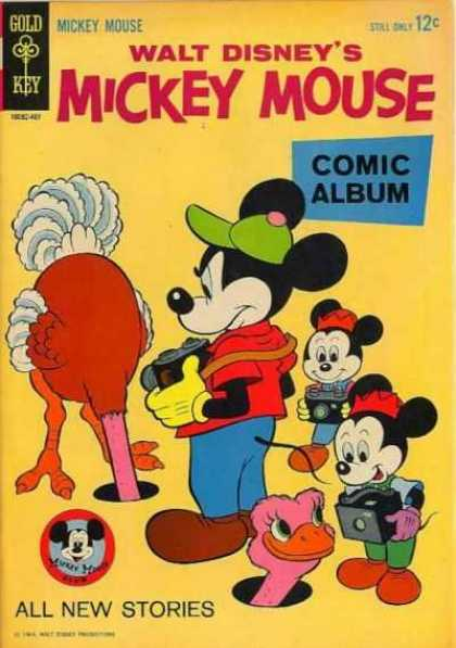 Mickey Mouse 95