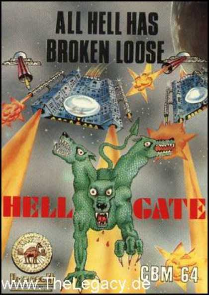 Misc. Games - HellGate
