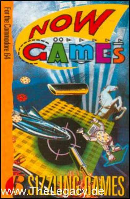 Misc. Games - Now Games 1