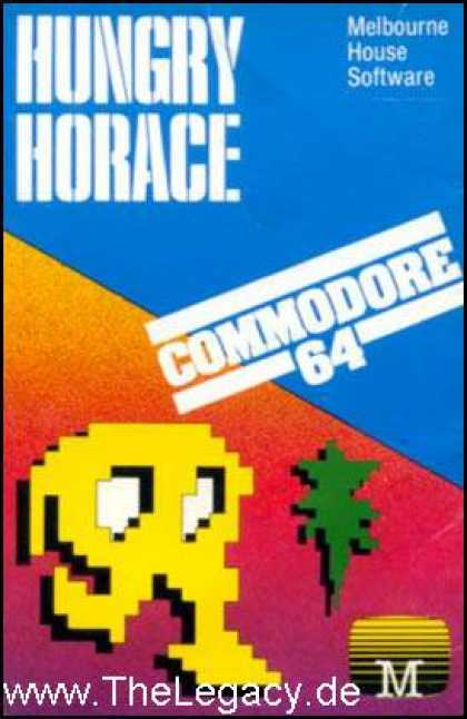 Misc. Games - Hungry Horace