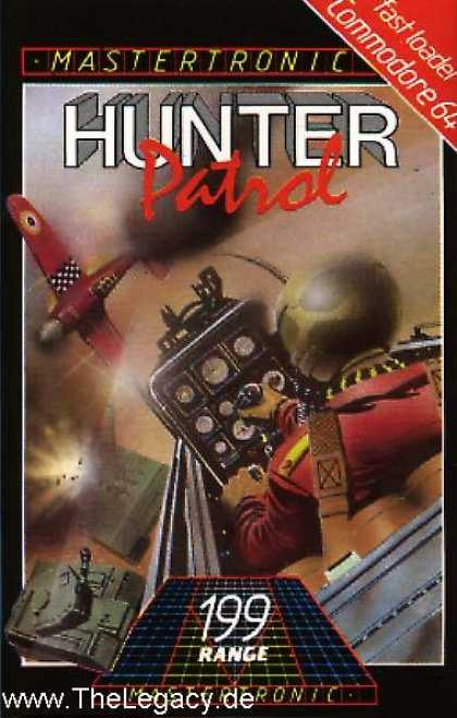 Misc. Games - Hunter Patrol
