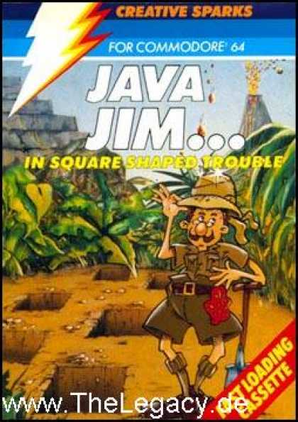 Misc. Games - Java Jim