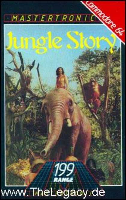 Misc. Games - Jungle Story