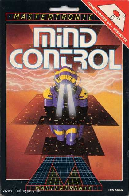 Misc. Games - Mind Control