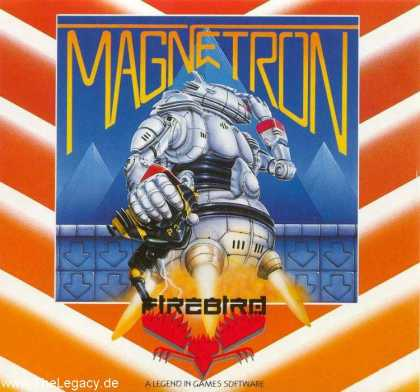 Misc. Games - Magnetron