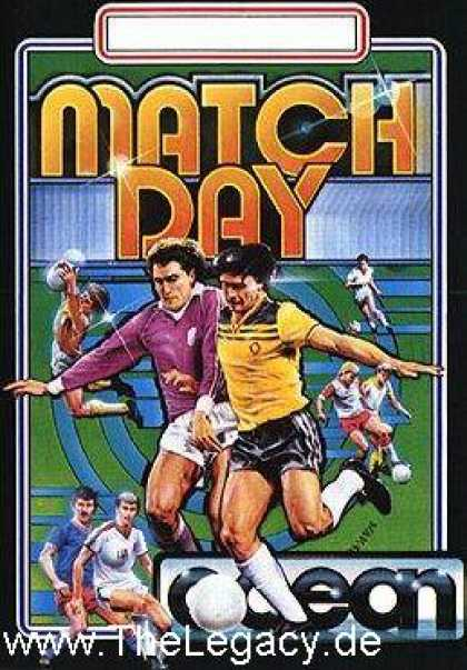 Misc. Games - Match Day