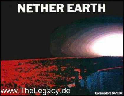 Misc. Games - Nether Earth