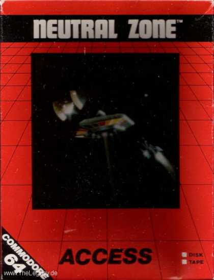 Misc. Games - Neutral Zone