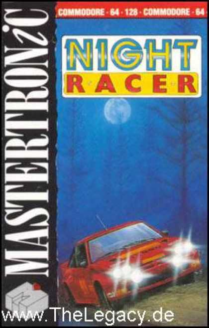 Misc. Games - Night Racer