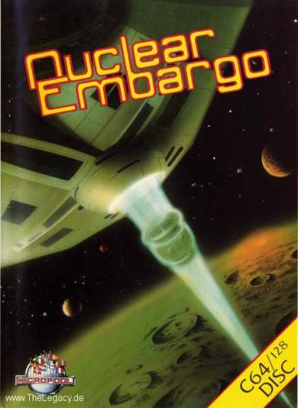 Misc. Games - Nuclear Embargo