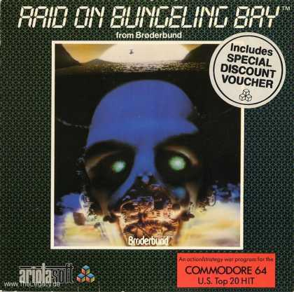 Misc. Games - Raid on Bungeling Bay