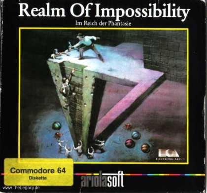 Misc. Games - Realm of Impossibility