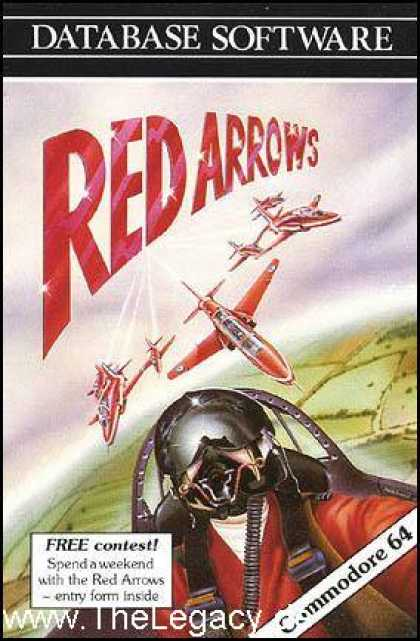 Misc. Games - Red Arrows, The