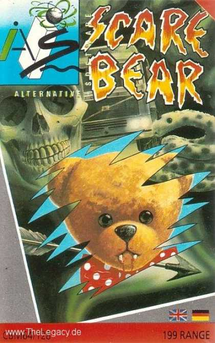 Misc. Games - Scare Bear