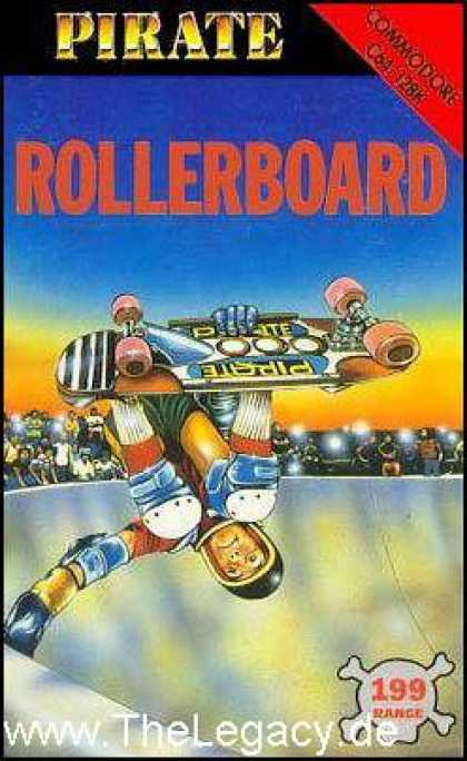 Misc. Games - Rollerboard