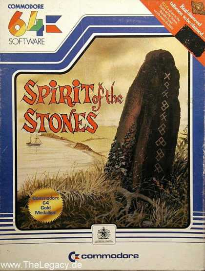 Misc. Games - Spirit of the Stones