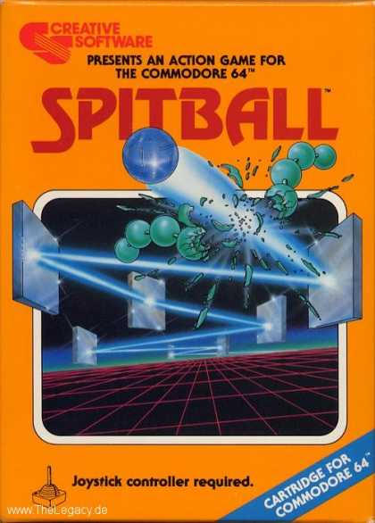Misc. Games - Spitball