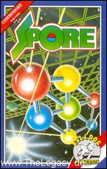 Misc. Games - Spore