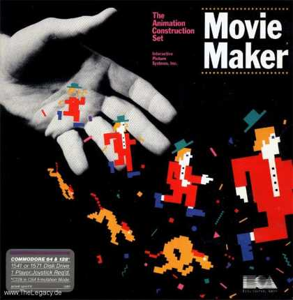 Misc. Games - Movie Maker