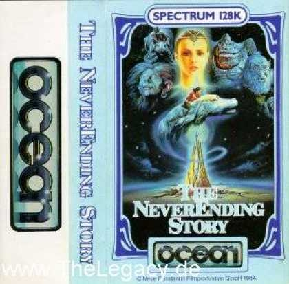 Misc. Games - Neverending Story, The