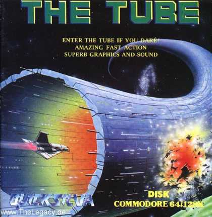 Misc. Games - Tube, The