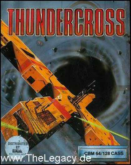 Misc. Games - Thundercross