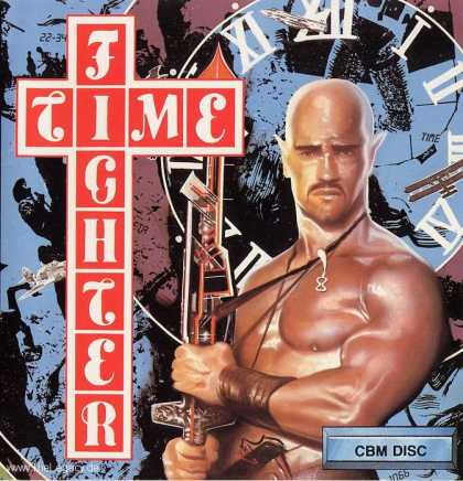 Misc. Games - Time Fighter
