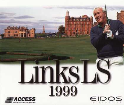 Misc. Games - Links LS '99
