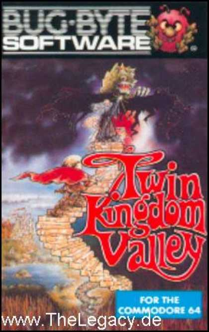 Misc. Games - Twin Kingdom Valley
