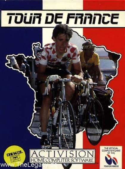 Misc. Games - Tour de France