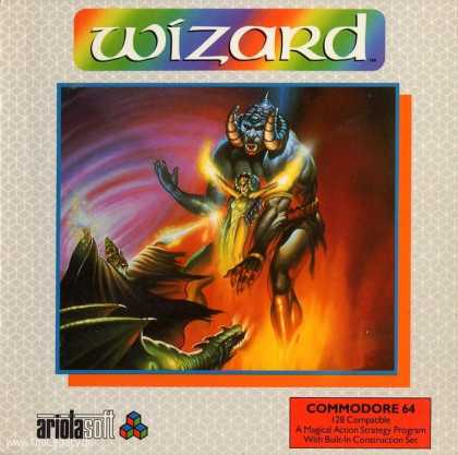 Misc. Games - Ultimate Wizard