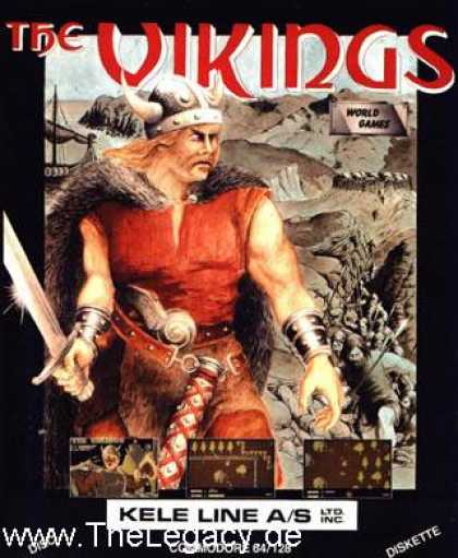 Misc. Games - Vikings, The